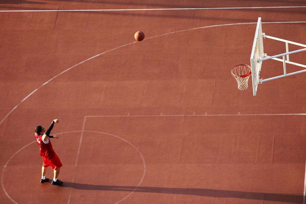 石橋貴俊 バスケットボール