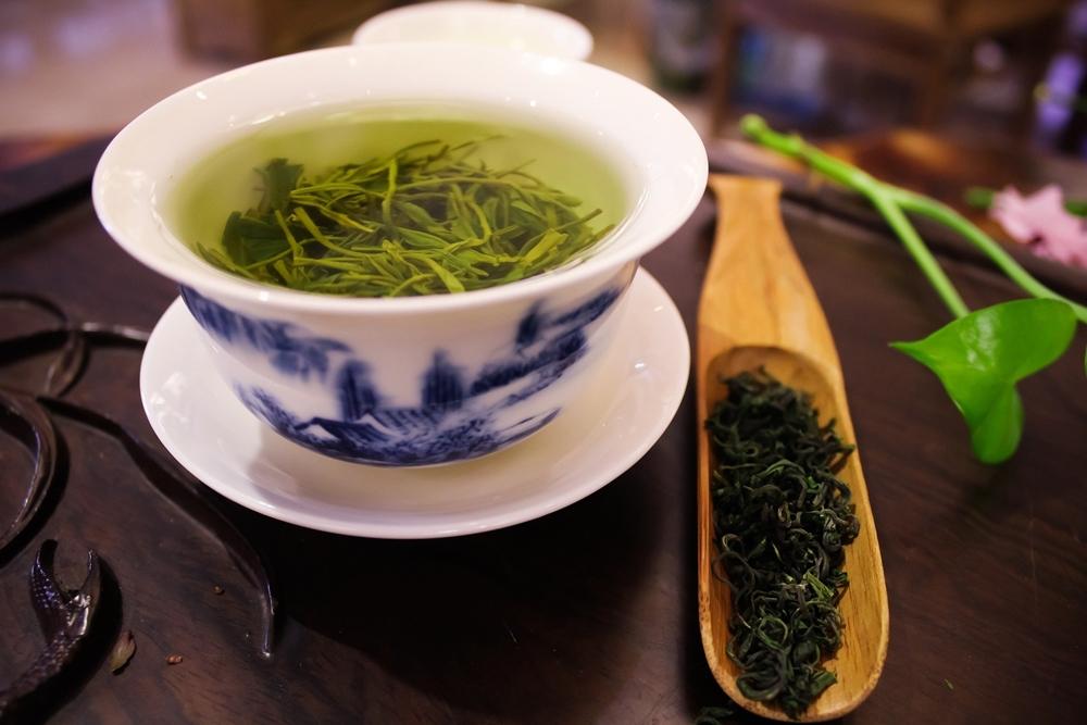 緑茶 アルツハイマー